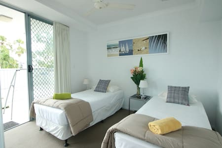Centrepoint Apartments - Cairns City