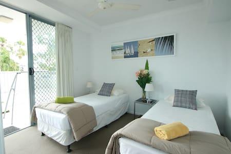 Centrepoint Apartments - Cairns City - Apartment
