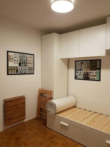 Crans-Montana apartment