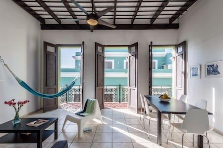 Beautiful Home with Amazing Balcony ❤️