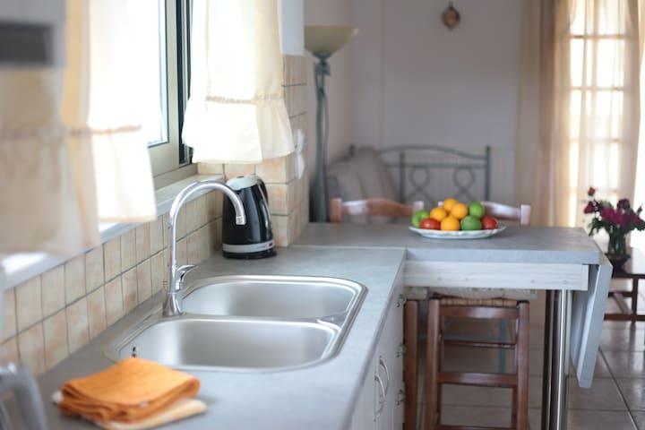 Anna Maria Luxury Apartment - Agios Nikolaos - Apartemen