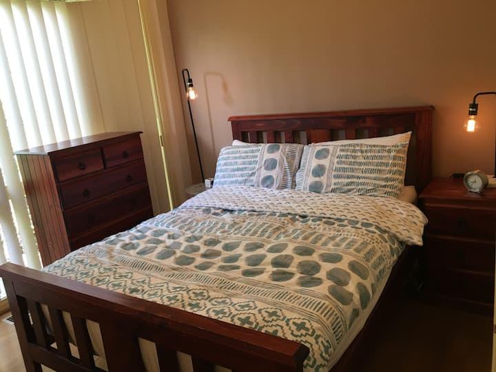 2 Private Rooms @ Box Hill North