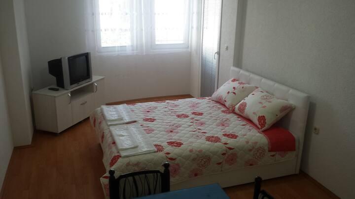 apartman strezoski