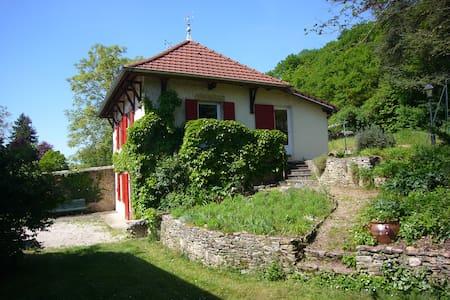 Maison à la campagne - Dizimieu - Rumah