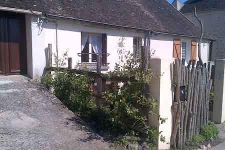 Studio proche Fontainebleau - Poligny