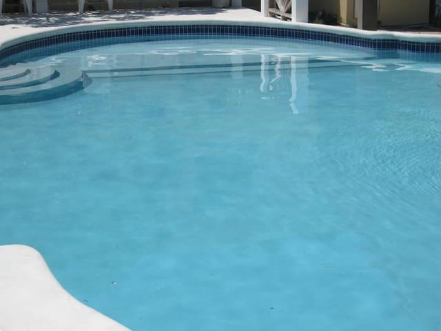 Ocean Wave Villa $450/wk special -2 - Negril - Villa