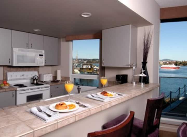 2Bdm Penthouse Victoria WorldMark
