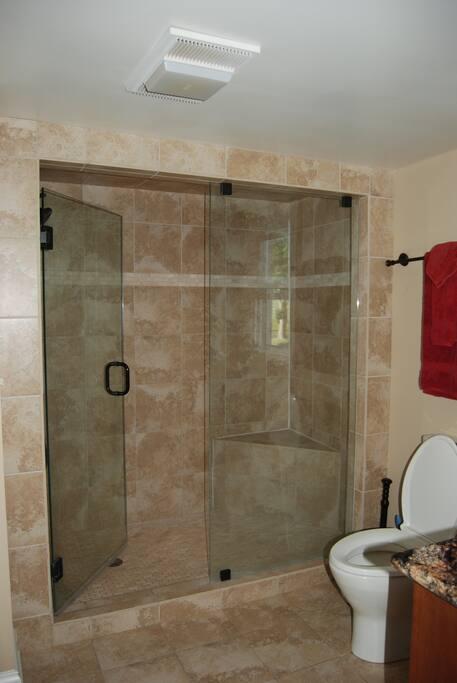 Luxury Shower Heads