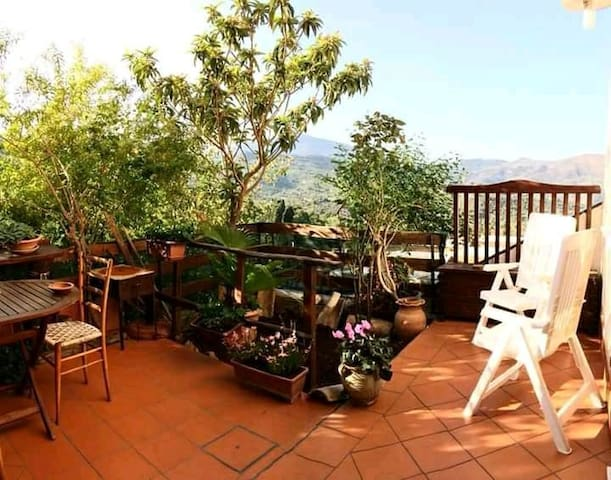 Casa della Conceria, Castelbuono