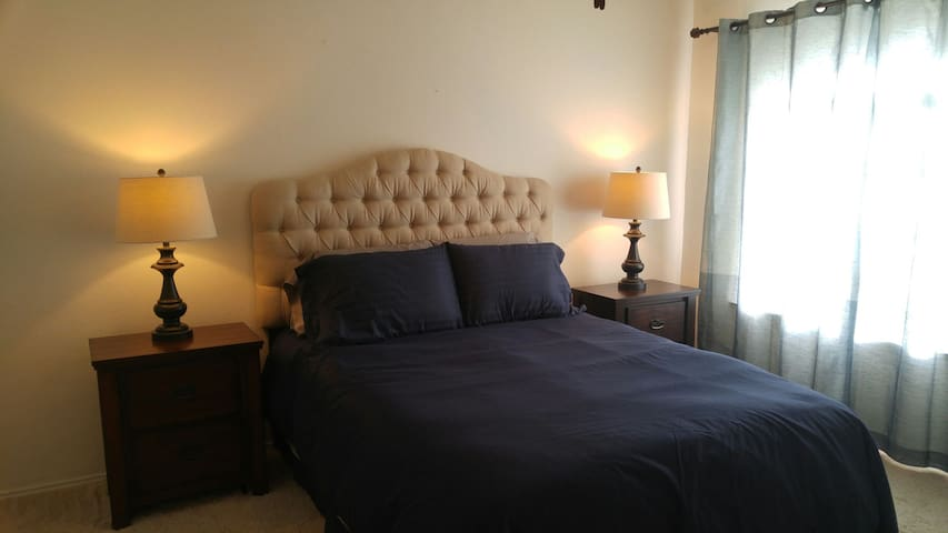 Comfy room near downtown McKinney - McKinney - Ház