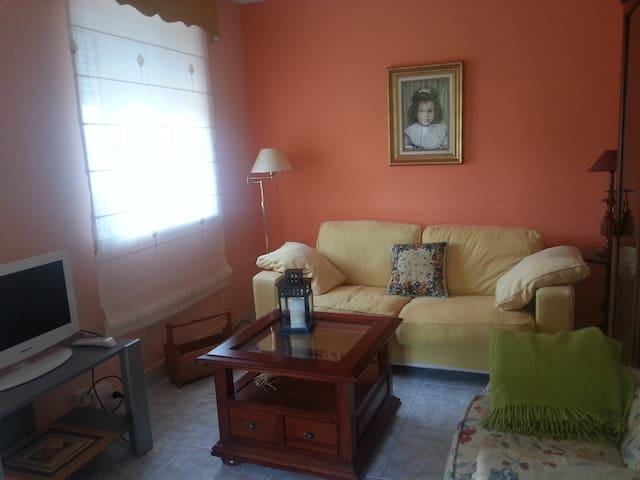 Casita Carballo Blanco (Barreiros) - Celeiro de Mariñaos, Barreiros - Apartament