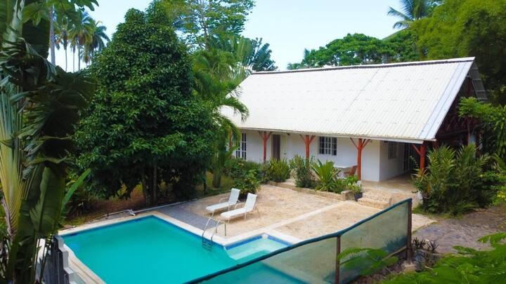 Casa Kabbala