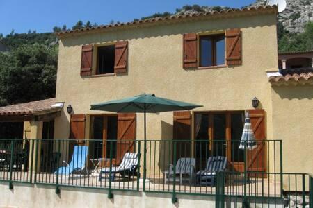 Villa avec Piscine Var - Vins-sur-Caramy