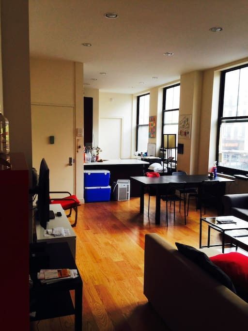 Private Bedroom Bathroom Tribeca Apartments For Rent In New York New York United States