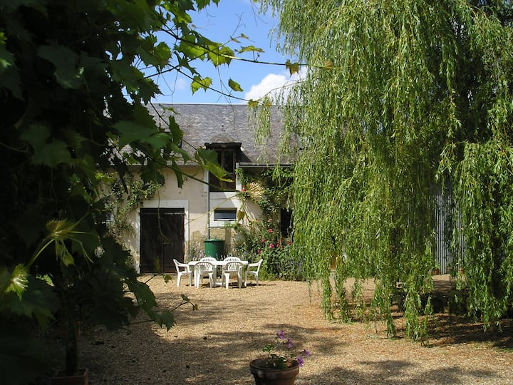 Loire Valley ,Converted Barn/Stable