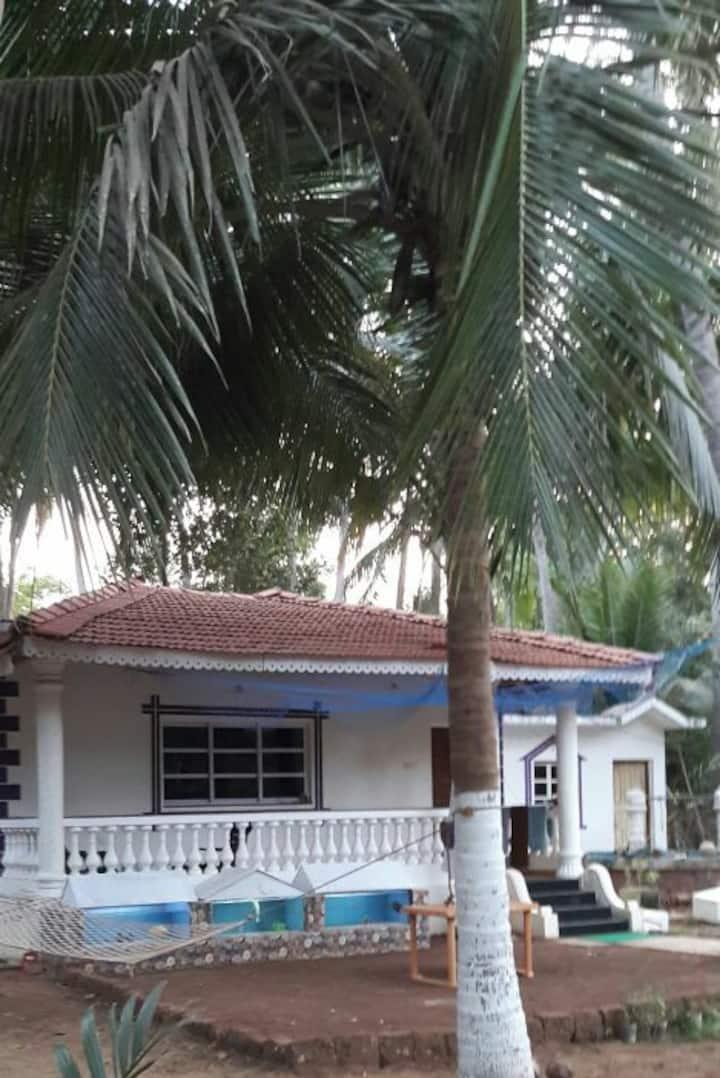 Morjim Tvisha villa
