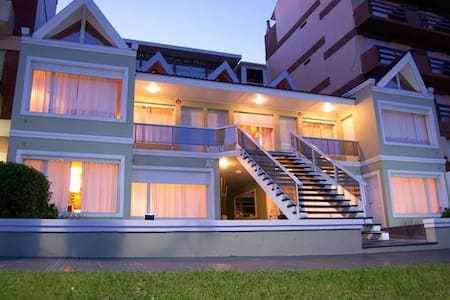 San Bernardo frente al mar - San Bernardo - Apartamento