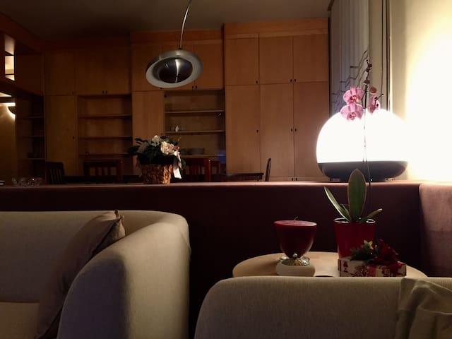 Appartamento nel centro di Chieti - Chieti - Leilighet