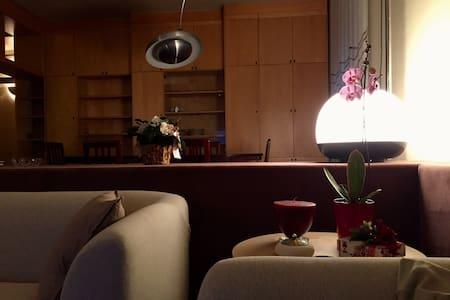 Appartamento nel centro di Chieti - Chieti - Apartamento