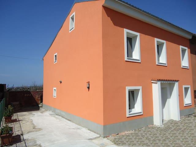 Apartment in Koper-Bertoki - Bertoki - Apartment