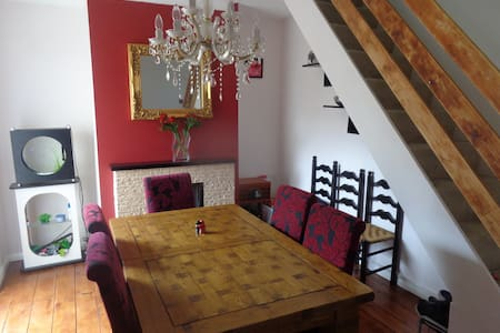 A beautiful two bedroom house - Stony Stratford - 独立屋