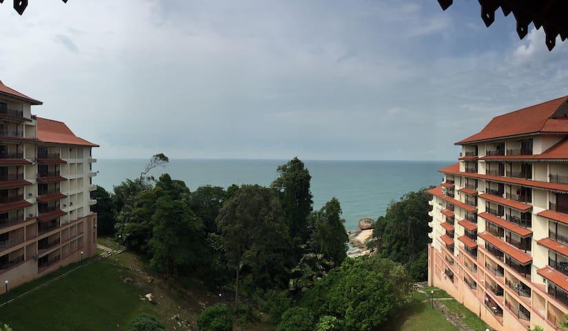 Kuantan Tembeling Resort - Kuantan - Apartemen