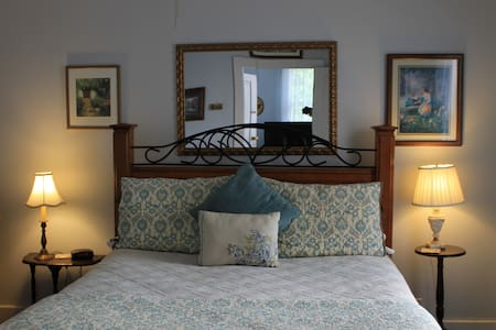 Charming B&B in Ancient City - Saint Augustine