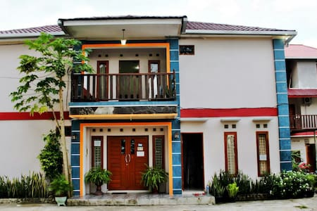 Blessing Home Stay - Balikpapan