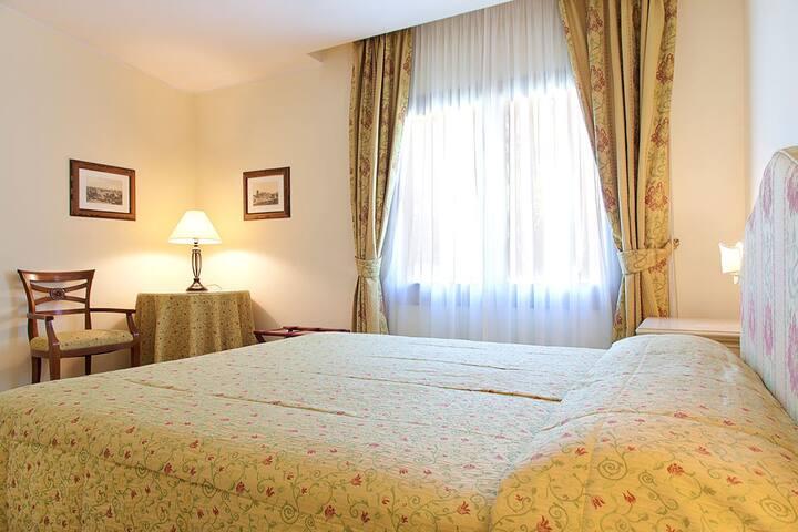 Numero 5 - Roma - Apartment
