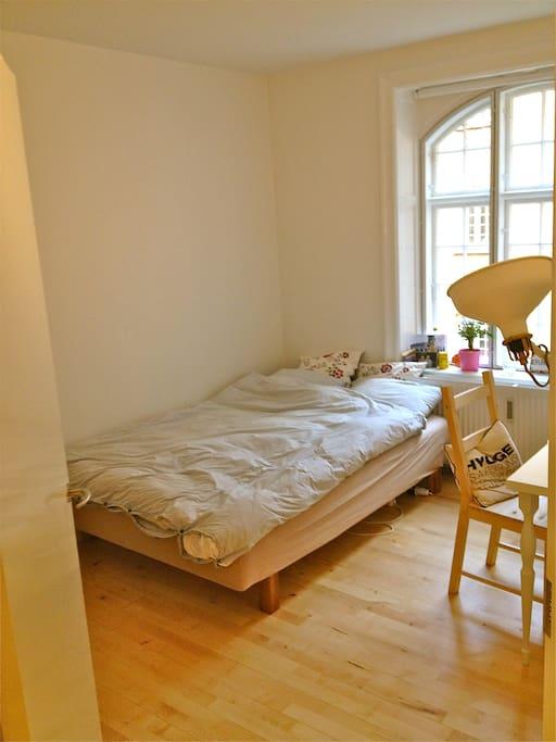 Appartement A Louer Copenhague