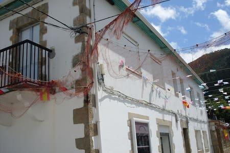 Casa Chao, alojamiento familiar - Viveiro