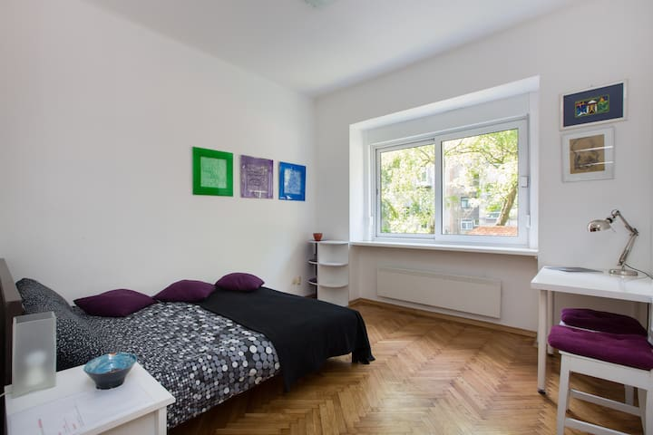 In the heart of the city. - Zagreb - Appartement
