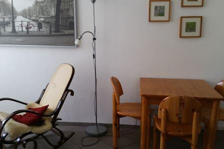 Ferienwohnung mit Küche u. Bad - Königswinter - Apartamento