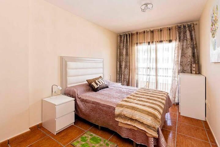 Nice apartment with 1 bedr, Golf del Sur, 5 - Santa Cruz de Tenerife