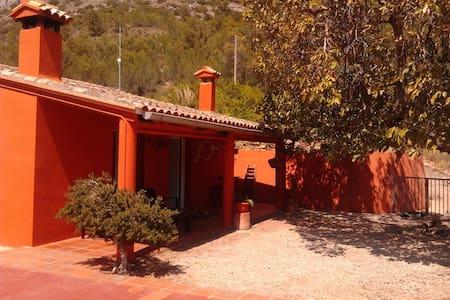 Casa de campo en Alzira, Valencia - Alzira - Ev