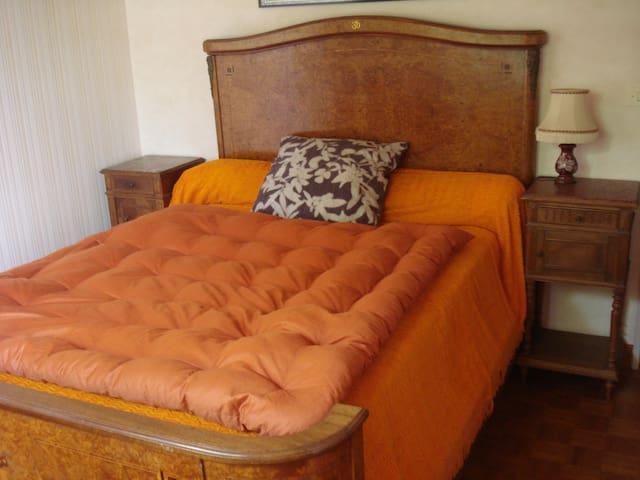 Chambres à la campagne - Huisseau-sur-Mauves - Ev