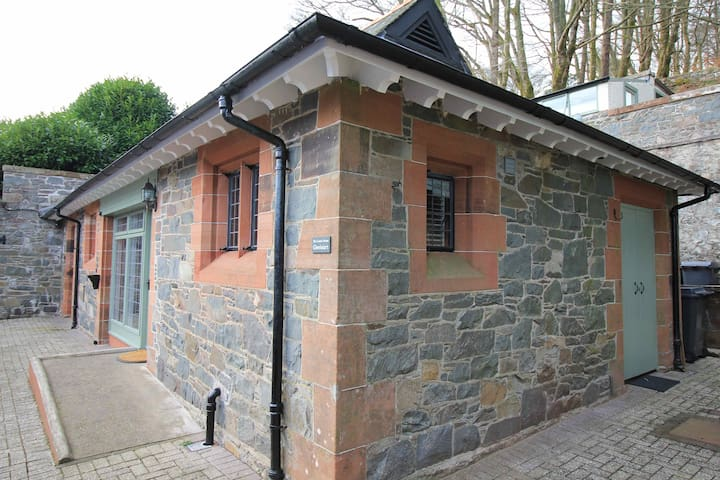 The Coach House, Glenluiart - Moniaive - Chalet