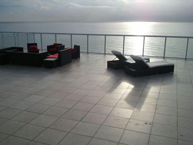 Massive Penthouse on the beach - Fort Lauderdale - Otros