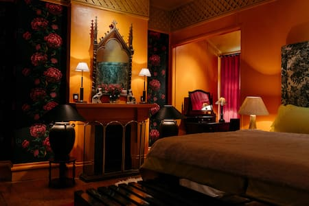 Peony Room - Double room