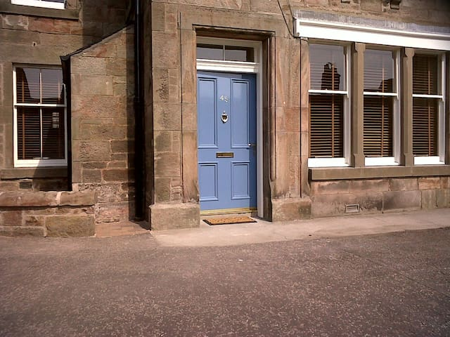 Crail Residence Apartment - Crail