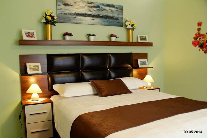 Camlik Apart Hotel - Garden View Ap - Trabzon - Wohnung