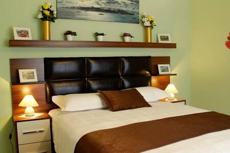 Camlik Apart Hotel - Garden View Ap - Trabzon - Apartemen