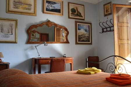 B&B La Roverella - Piazza Armerina  - Bed & Breakfast