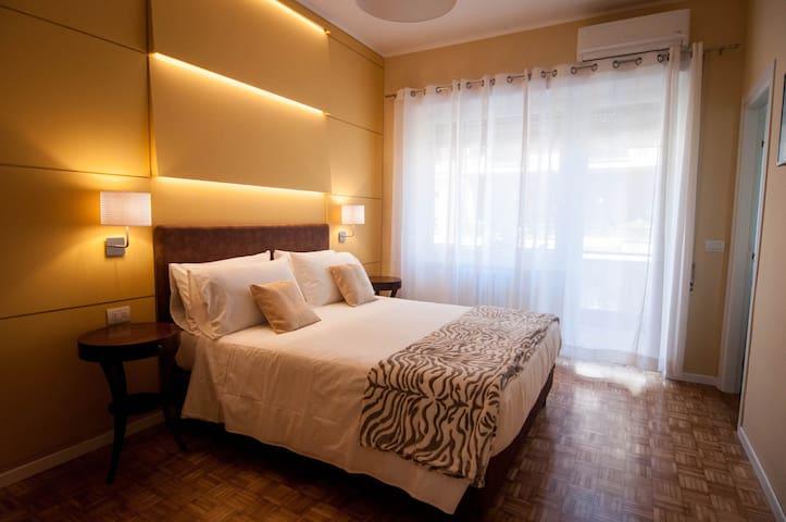 B&B Roma 474 - Mediterranean Lounge