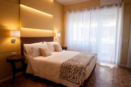 B&B Roma 474 - Mediterranean Lounge - Bed & Breakfast
