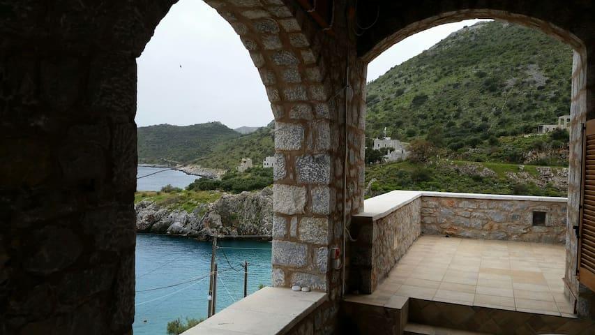 Amazing view - Κοκκάλα - Casa