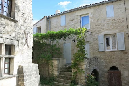 Charming little house in Provence. - Dauphin - Rumah