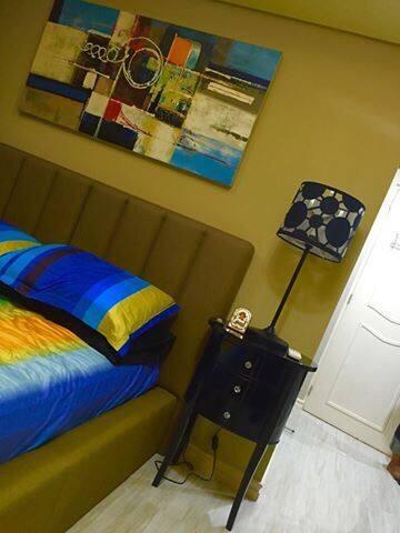 Private room in Italian style villa