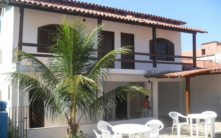 Casa linda em São Pedro da Aldeia - São Pedro da aldeia  - Hus