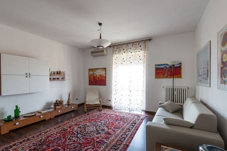 Appartamento 4 posti - 4-beds quiet apartment - Bresso - Lejlighed